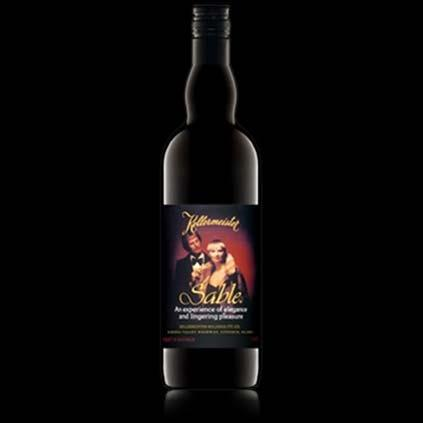 Sable Chocolate Liqueur
