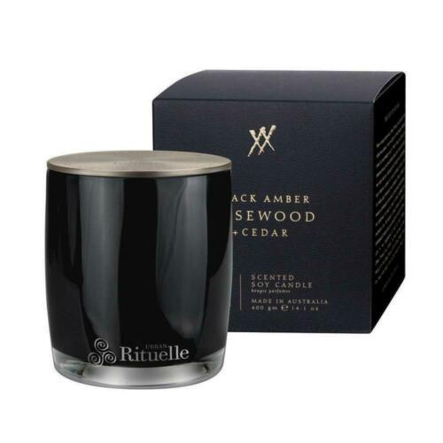 Alchemy Candle Black - Urban Rituelle